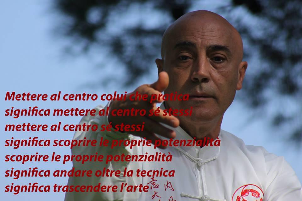 Maestro Flavio Daniele